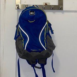 REI kids backpack